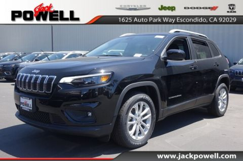 231 New Jeep Vehicles For Sale in Escondido near Oceanside