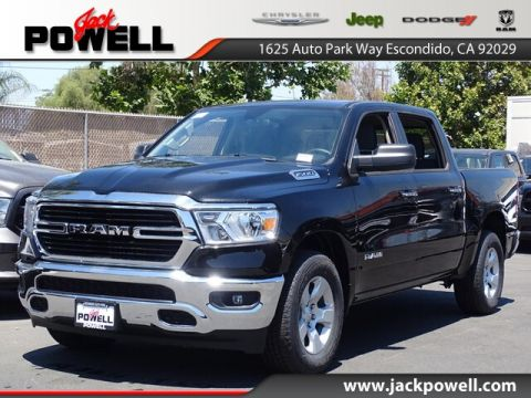 New All New 1500 For Sale in Escondido, San Diego, CA | Jack