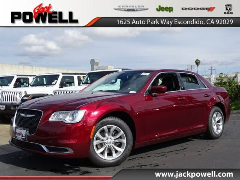 9 New Chrysler 300's for Sale in Escondido | Jack Powell CDJR