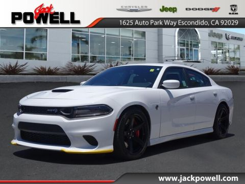 Hellcat Redeye | Jack Powell Chrysler Dodge Jeep Ram